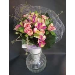 Bouquet de astroemelia