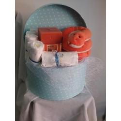 Pack bebé 6