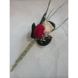 Flor de solapa liofilitzat