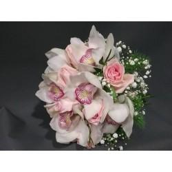 Ram d'orquídies