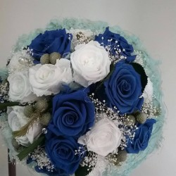 Ram liofilitzat de roses...