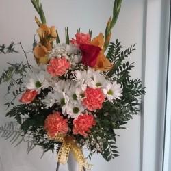 Ramos de flor natural
