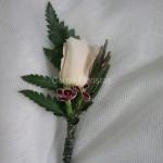 Prendidos o flor de solapa 1