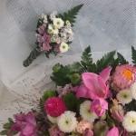 Prendidos o flor de solapa 13