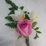 Prendidos o flor de solapa 8