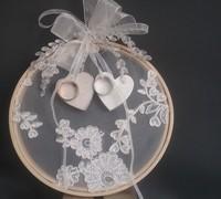Floristería en Terrassa especialista en Bodas, ramos de novia